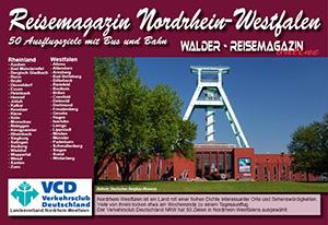 Reisemagazin_D_Nordrhein-Westfalen_Titel