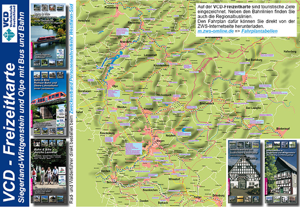 VCD-Freizeitkarte_Siegerland-Wittgenstein-Olpe_Titel_i6