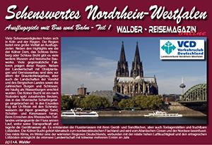 1_Reisemagazin_D_Nordrhein-Westfalen_1_Titel