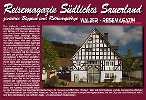 1_Reisemagazin_D_Suedliches-Sauerland_Titel